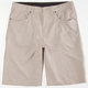 SUBCULTURE Clayton Mens Hybrid Shorts