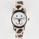 Rhinestone Cat Watch
