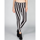 FULL TILT Bold Stripe Womens Leggings