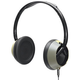 NIXON The Trooper On Ear Custom 3-Button Mic Headphones