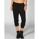 FULL TILT Womens Drawstring Jogging Pants