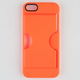 NIXON The Carded iPhone 5 Case