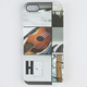 NIXON The Mitt Print iPhone 5 Case