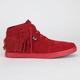 FAMOUS Stars & Straps FSAS x Yelawolf Bama Chukka Mens Shoes