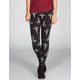 FULL TILT Cross Womens Leggings