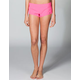 HURLEY Phantom 30 Hot Short Womens Boardshorts