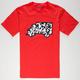 TRUKFIT Digi Fill Up Truk Mens T-Shirt