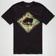 TRUKFIT Camo Truk Stop Mens T-Shirt