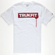 TRUKFIT Checker Drip Mens T-Shirt