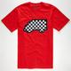 TRUKFIT Fill Up Truk Mens T-Shirt