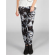 FULL TILT Tie Dye Womens Leggings