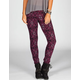 FULL TILT Ethnic Print Leggings