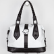 FOX Juxtapose Bowler Bag