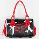 FOX Ultimate Duffle Handbag