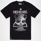 LRG They Do Exist Mens T-Shirt