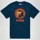 LRG Cross Country Mens T-Shirt