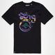 LRG Western Chrome Field Mens T-Shirt