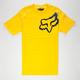 FOX Pixelation Mens T-Shirt