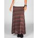 FULL TILT Maxi Sweater Skirt
