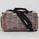 SPRAYGROUND Money Stacks Large Duffle Bag
