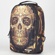 SPRAYGROUND Gold State Of Mind Backpack