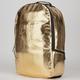 SPRAYGROUND Gold Brick Backpack
