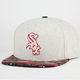 AMERICAN NEEDLE Spice White Sox Mens Strapback Hat
