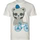 ELDON Eldon's Ride Mens T-Shirt