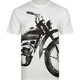 INFAMOUS Freedom Rider Mens T-Shirt