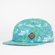 FLAT FITTY Oasis Mens 5 Panel Hat