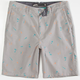 VANS Dewitt Palms Mens Shorts