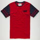 VANS KNT Chester Mens T-Shirt