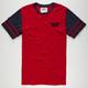 VANS KNT Chester Mens T-Shirt