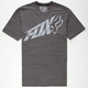 FOX Riptide Marled Mens T-Shirt