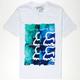 FOX Bosworth Mens T-Shirt