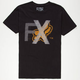 FOX Quaking Mens T-Shirt