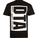 DTA Super Slap Mens T-Shirt