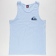 QUIKSILVER Easy Does It Mens Tank