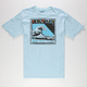 QUIKSILVER Sights Mens T-Shirt