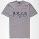 QUIKSILVER Alto Mens T-Shirt
