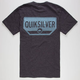 QUIKSILVER Fueled Mens T-Shirt