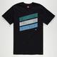QUIKSILVER Rise Mens T-Shirt