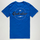 QUIKSILVER Isotope Mens T-Shirt