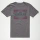 QUIKSILVER Classy Mens T-Shirt