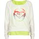ROXY Meet Me On Main Girls 2fer Sweatshirt