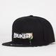 TRUKFIT Original Camo Drip Mens Snapback Hat