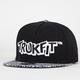 TRUKFIT TR Code Mens Strapback Hat