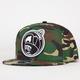 TRUKFIT Feelin' Spacey Camo Mens Snapback Hat