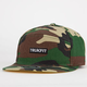 TRUKFIT Camo Mens 6 Panel Hat