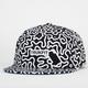 TRUKFIT 6 Panel Mens Hat